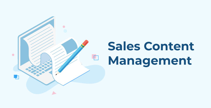 Sales Content Management Guide