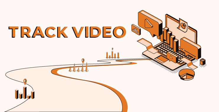 How to track videos and measure their ROI?