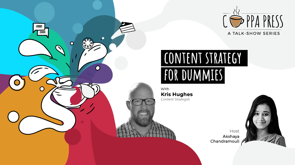 Content Strategy for Dummies - Cuppa Press