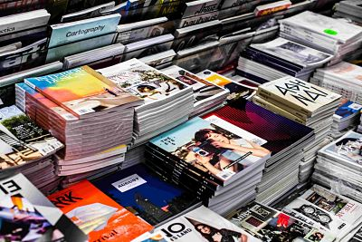 Magazines Integrated Marketing Communication